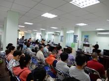 Đà Nẵng Gần 23 000 người lao động nộp hồ sơ hưởng trợ cấp thất nghiệp