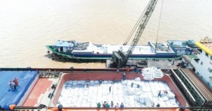 An Giang 2 tháng đầu năm, kim ngạch xuất khẩu đạt 151,5 triệu USD