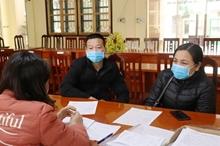 Nhu cầu tuyển lao động ở Hà Nam Cầu vượt cung