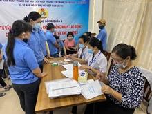 31 700 CNVC-LĐ nữ được học tập, nâng cao tay nghề