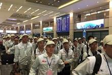Thông báo về xử lý tiền ký quỹ của 1 628 lao động EPS làm việc ở Hàn Quốc