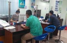 Đà Nẵng Gần 8 000 người nộp hồ sơ hưởng trợ cấp thất nghiệp