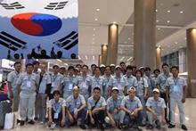 Hàn Quốc Quy định gia hạn lưu trú của lao động nước ngoài có hiệu lực