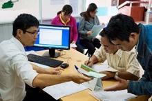 Nhân viên hợp đồng theo Nghị định 68 có hưởng phụ cấp công vụ