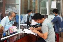 Lao động thất nghiệp sử dụng của để dành vượt qua đại dịch