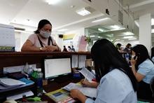 Cán bộ, viên chức, công chức có thẻ xanh Covid đi làm lại từ ngày 1 10