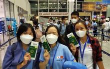 Tuyển 240 điều dưỡng, hộ lý sang Nhật Bản làm việc